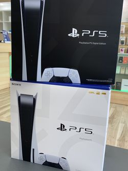 PS5 Brand New Just For $80 down Payment for Sale in Orlando,  FL