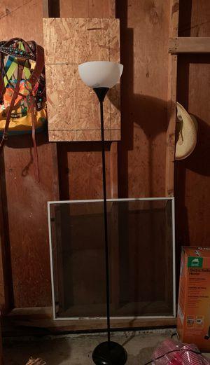 Floor lamp for Sale in Gresham, OR