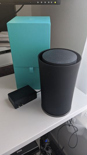 Google WiFi Router by TP-Link - OnHub AC1900 for Sale in Portland, OR