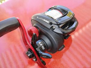 Abu garcia black max for Sale in Upland, CA