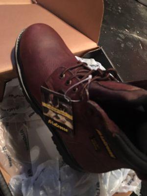 Steel toe work boot size 12 by LaCrosse for Sale in Detroit, MI