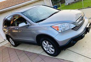 Honda CRV 2007 for Sale in Justice, IL