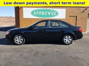 2009 Hyundai Sonata for Sale in Chandler , AZ