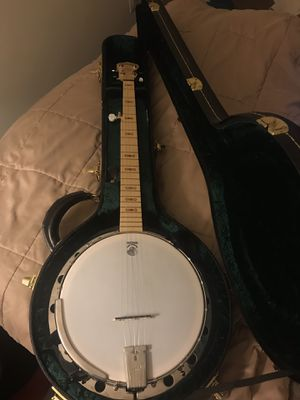 Deering Goodtime Banjo for Sale in Herndon, VA