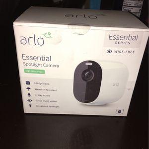 Arlo Camera for Sale in Buena Park, CA