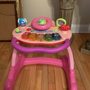 VTECH Baby Piano Walker for Sale in Grayson, GA