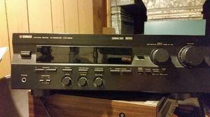Yamaha HTR-5230 Digital Receiver for Sale in Arlington, VA