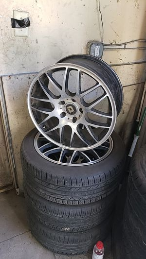 Tires N Rims for Sale in Groveport, OH