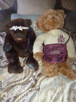 Teddy bears for Sale in Portland, OR