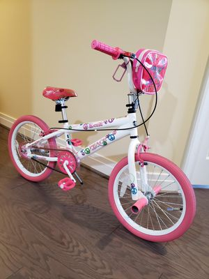 Kent Pink Girls 16inch Bike for Sale in Baltimore, MD