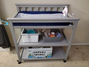 Delta Adley Changing Table for Sale in Diamond Bar, CA