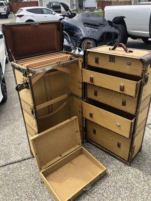 Hartmann Trunk for Sale in Orting, WA