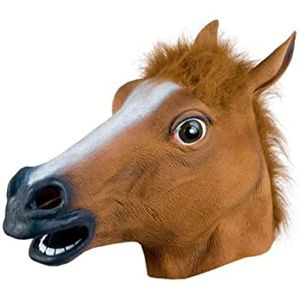 Horse Head Halloween Costume for Sale in Miami, FL