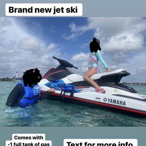 Yamaha Jetski for Sale in Hollywood, FL