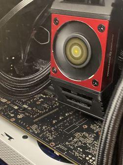 I9 10850k/GTX 1070 WaterCooler 64GB Memory for Sale in Gibbsboro,  NJ