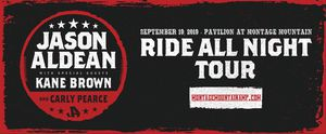 Jason aldean and kane brown pit tickets for Sale in Pine Grove, PA