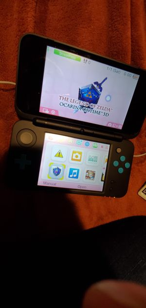 Nintendo 3ds bundle for Sale in Portland, OR