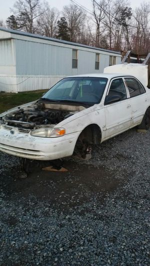 1998 chevy prizm for Sale in Newport, TN