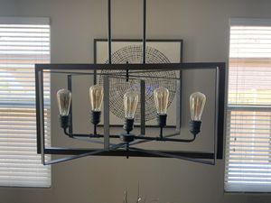 Rustic chandelier for Sale in Surprise, AZ
