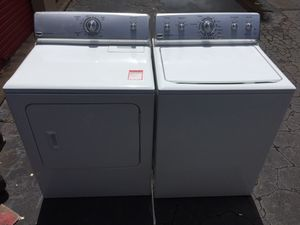 Centennial Washer & Dryer Set for Sale in Atlanta, GA