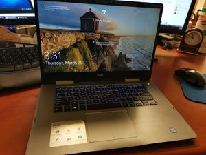 Dell Inspiron 15 7000 Series for Sale in Washington, DC