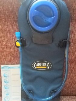 Camelbak Hydration Pack for Sale in Mesa,  AZ