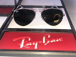 Ray•Ban sunglasses for Sale in El Paso, TX