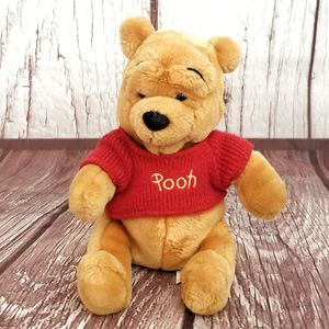 "Disney Parks Winnie The Pooh 8"" Plush for Sale in Roseville, CA"