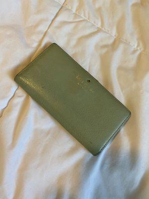 Kate Spade Bifold Wallet for Sale in Spokane, WA
