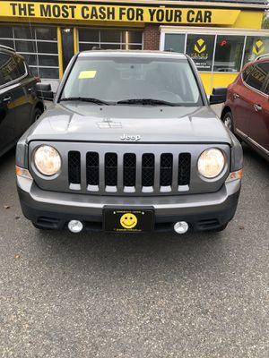 2012 Jeep Patriot for Sale in North Andover, MA
