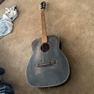 Old Guitar for Sale in Mokena, IL