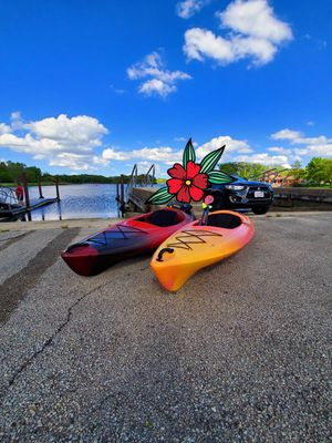 2 kayaks 500$ for Sale in Hoffman Estates, IL