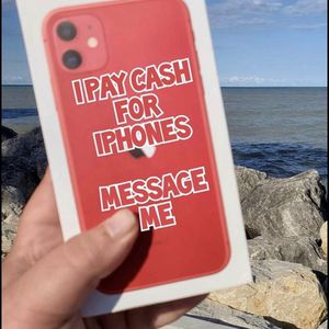 iPhone 11 Red for Sale in Tampa, FL
