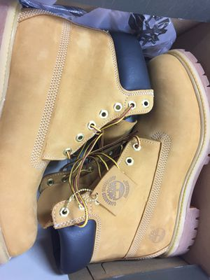 Brand new timberlands for Sale in Washington, DC