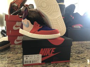 Jordan 1 Aleali May for Sale in Houston, TX