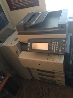 Konica Minolta bizhub C450 Printer for Sale in Louisville, CO