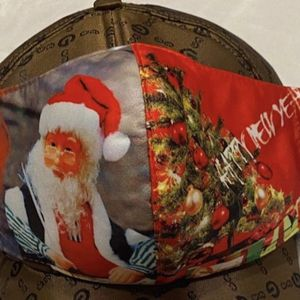 Christmas Face Mask for Sale in Parkville, MD