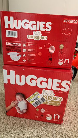 Brand new N pampers for Sale in Anaheim, CA
