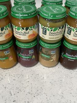 Baby Food for Sale in Dallas,  TX