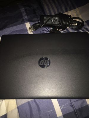 HP Laptop Windows 10 (64 Bit Operating System) for Sale in Miramar, FL