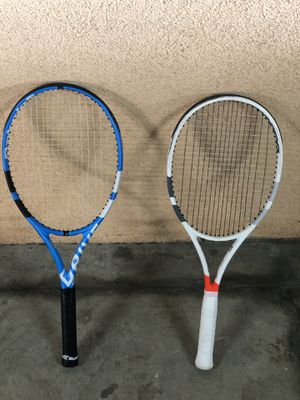 Babolat for Sale in Los Angeles, CA