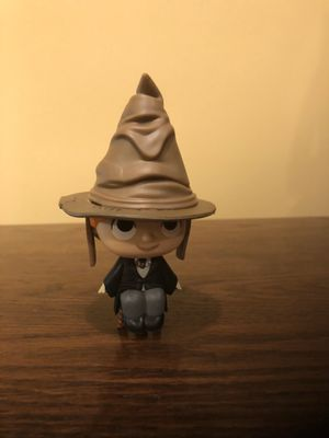 Harry Potter Funko Mystery Mini - Ron in Sorting Hat for Sale in Centreville, VA