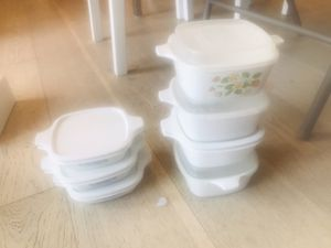 Small corningware. For sale 1 3/4 cup for Sale in Los Angeles, CA