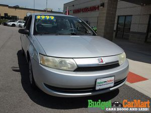 2003 Saturn ION for Sale in Akron, OH
