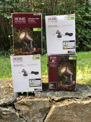 HDC | LED Pond Lights for Sale in Decatur, GA