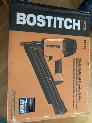 Nail Gun for Sale in Grove City, OH