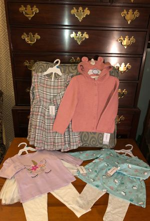 All Brand NEW!!! Carter brand for girl 🦄 Size 24 months for Sale in Chesapeake, VA