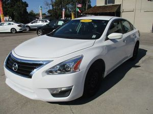 2015 Nissan Altima for Sale in Manteca, CA