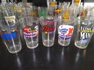 Beer Pint Glasses for Sale in Phoenix, AZ