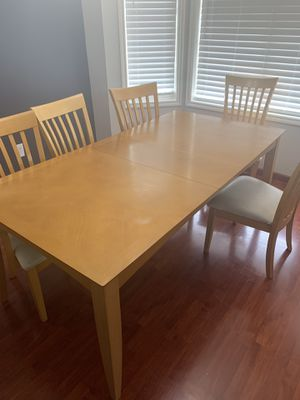 Kitchen Table for Sale in Duvall, WA